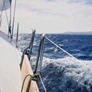 Отдых на яхте для руководителей и топ-менеджеров