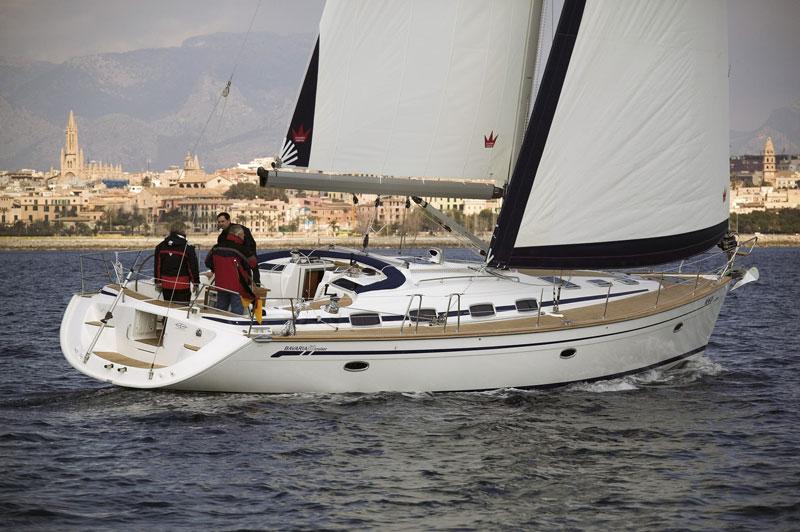 Bavaria 50 Cruiser 5