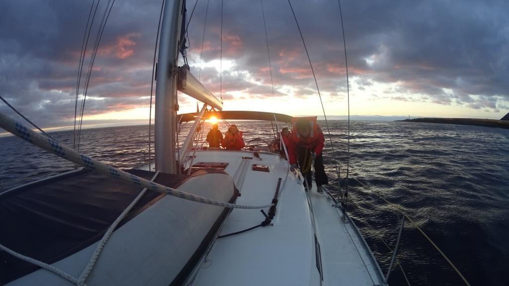 Морские практики Билли