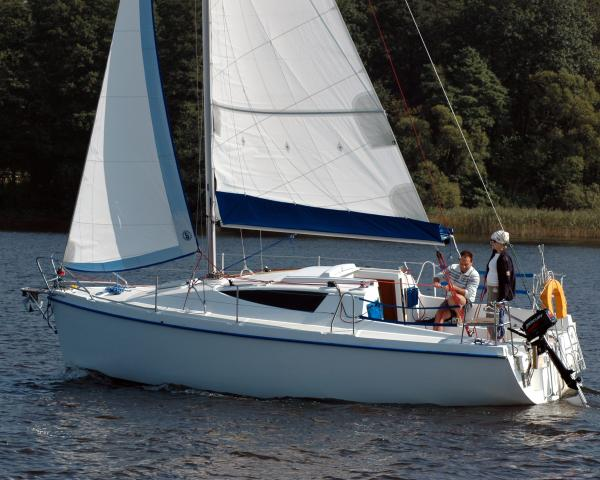 Sailboat_rent_minsk_billy_by