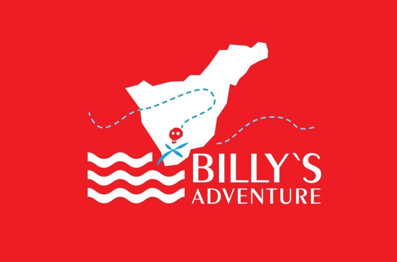 Квест Приключения Билли