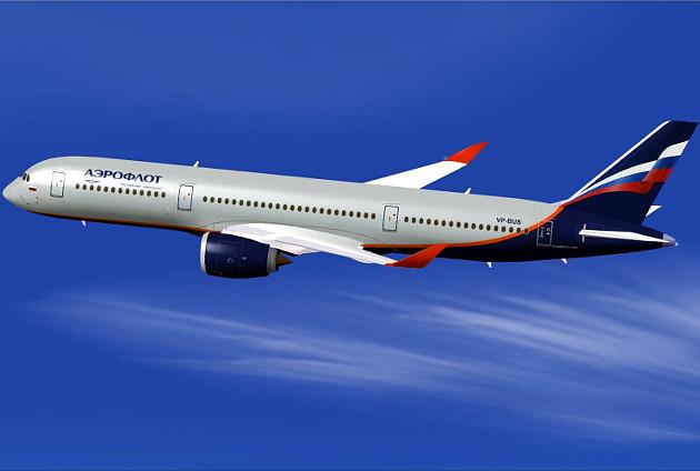 aeroflot_plane