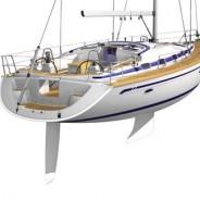 Яхтинг на Канарских островах, январь 2013, Как это было, Приёмка яхты, часть 3)