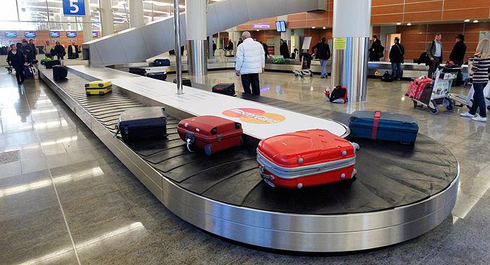 провоз багажа лоукост