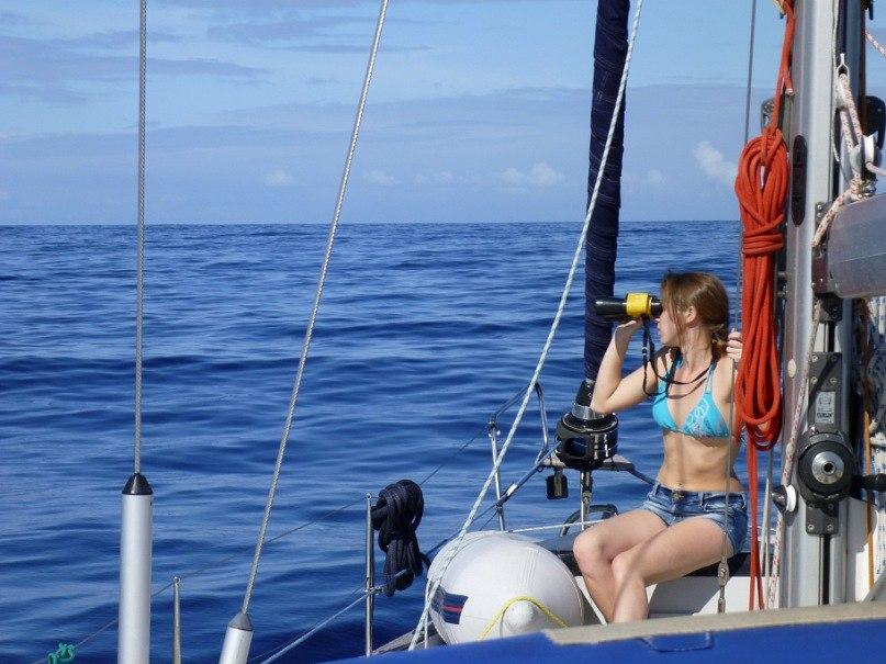 Отдых на яхте — долой стереотипы